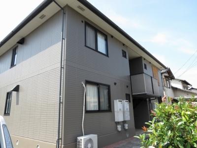 玉島八島「セジュール八島」 2LDK 賃料¥52,000