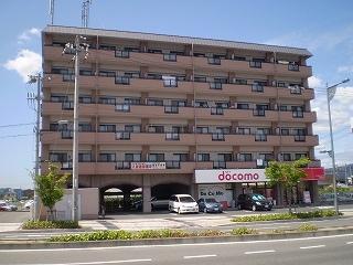 新倉敷駅前1丁目「グランコート21」 2LDK 賃料¥70,000