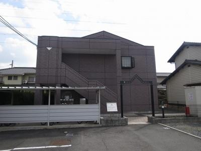 玉島黒崎「エトワールシャトー」 2LDK 賃料¥60,500