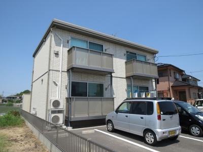 玉島「クラスタ玉島Ⅲ」 1R 賃料¥45,000