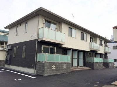 船穂町船穂「グラン・ノア」 1LDK 賃料¥53,000