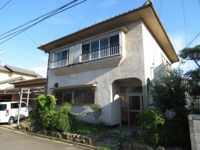玉島長尾「小野邸」 5LDK 賃料¥75,000