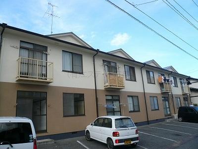 玉島乙島「バリュー玉島」 2DK 賃料¥35,000