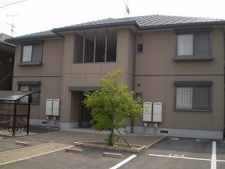 新倉敷駅前5丁目「アネシスB」 2LDK 賃料¥64,000