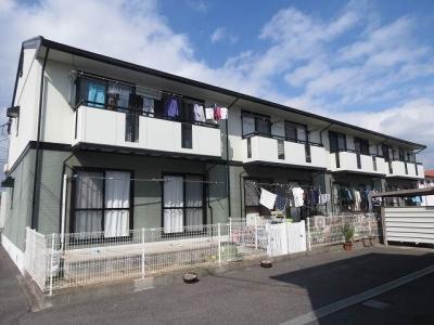 玉島黒崎新町「シーサイドハウスB」 3DK 賃料¥42,000