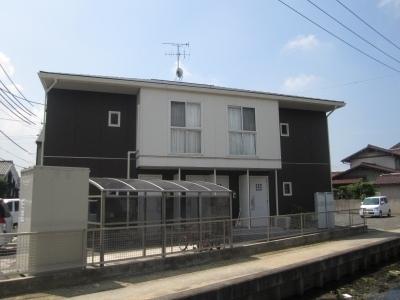 玉島長尾「グレイス」 2LDK 賃料¥65,000