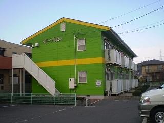 玉島乙島「オリーブ滝澤」 2DK 賃料¥35,500
