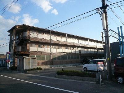 玉島上成「リーベン上成」 2DK 賃料¥37,000