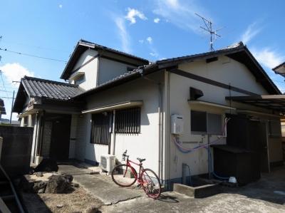 倉敷市片島町「片島借家」 8DK 賃料¥55,000