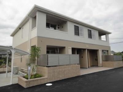 玉島八島「RICH CREST」 1LDK 賃料¥54,000