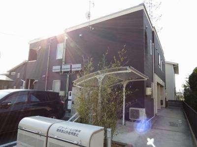 玉島阿賀崎3丁目「グラード・ヒロ」 2LDK 賃料¥63,000