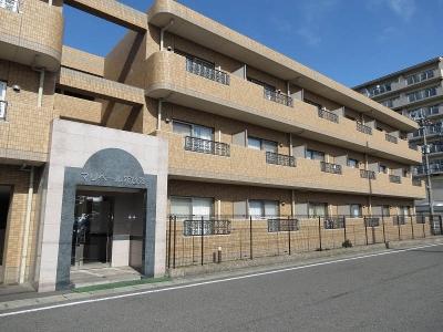 新倉敷駅前1丁目「マリベール新倉敷」 1K 賃料¥53,000