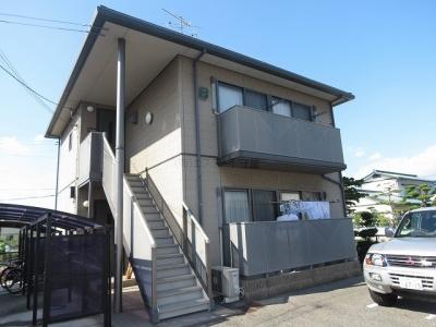 新倉敷駅前3丁目「オーラB」 3DK 賃料¥61,000