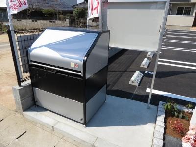 真備町川辺「セレノ」 1LDK 賃料¥47,000